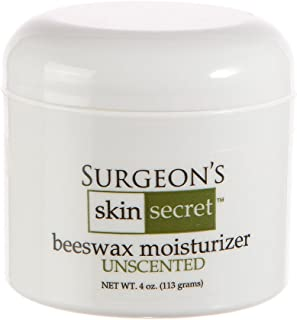 product image for Surgeon's Skin Secret Beeswax Moisturizer 4 oz Jar - Unscented