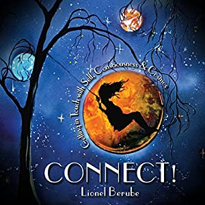 Connect! Audiobook