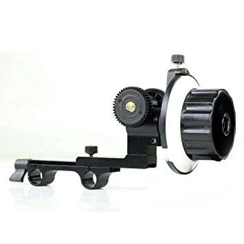 Proaim V2 profesional seguimiento de enfoque con lente Gear ...