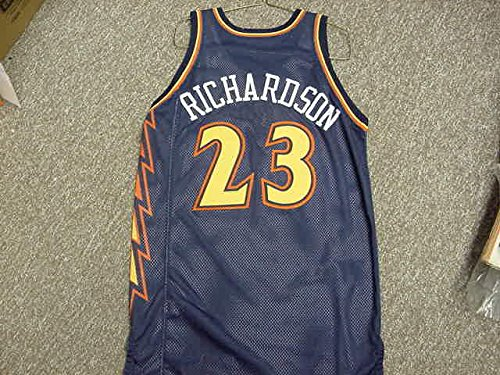 cheap golden state warriors navy lightning bolt style jersey at amazons  sports collectibles store 8954d 6e6f6 fae6e9dc7
