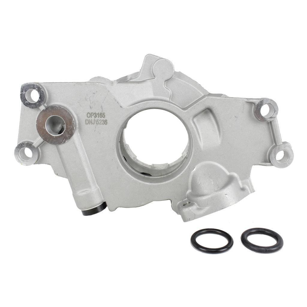 DNJ Engine Components OP3165 Oil Pump