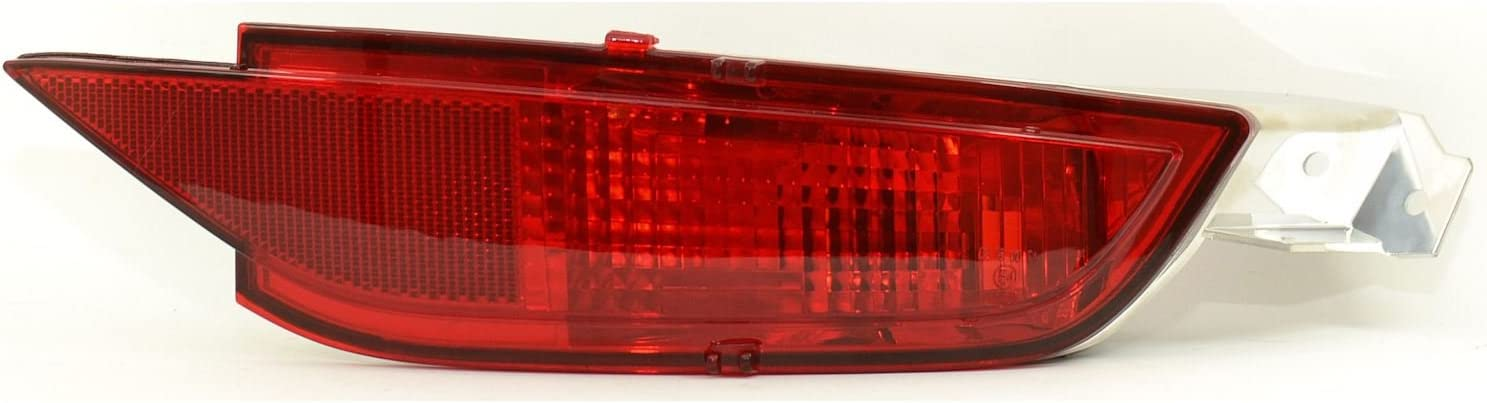 FOR FORD FIESTA MK7 2008-2017 1X NEW REAR NUMBER PLATE LIGHT LEFT OR RIGHT