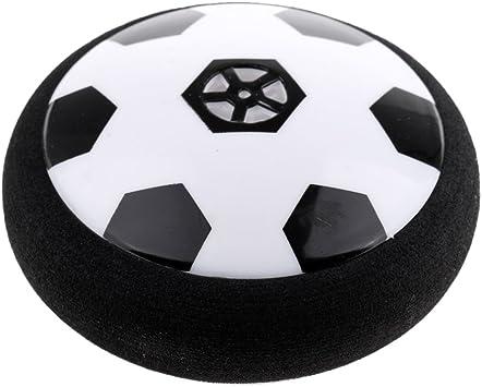 MagiDeal Pelota Flotante Juguetes Football Balón de Fútbol Juego ...
