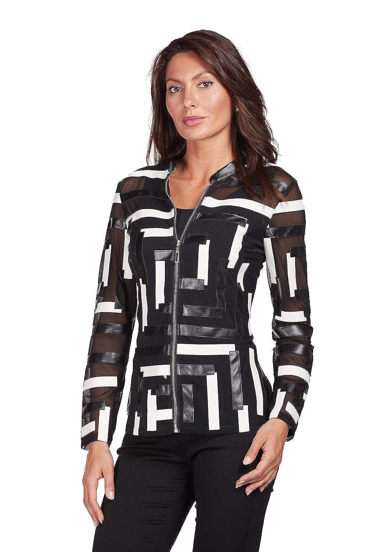 Frank Lyman Womens Jacket Style 186130U
