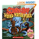 Scooby Doo and the Weird Water Park (Scooby-doo 8x8)