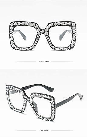 ZJWZ Nueva Caja Gafas De Sol Imitación Gafas De Sol De ...