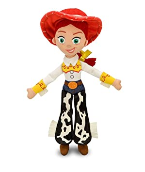 Disney Toy Story 3 Jessie muñeca Cowgirl Doll Plush  Amazon.es ... f901cbc863d