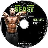 Body Beast Lucky 7 Workout DVD