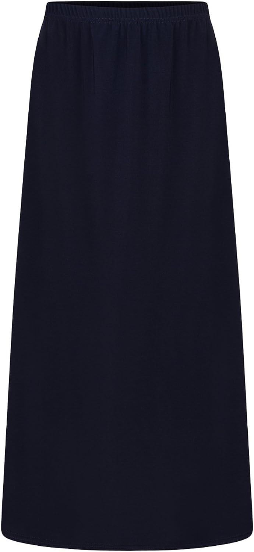 TIA LONDON Girls Long Skirt Kids Childrens Teenager Long Skirt 7//8 9//10 11//12 13 Years