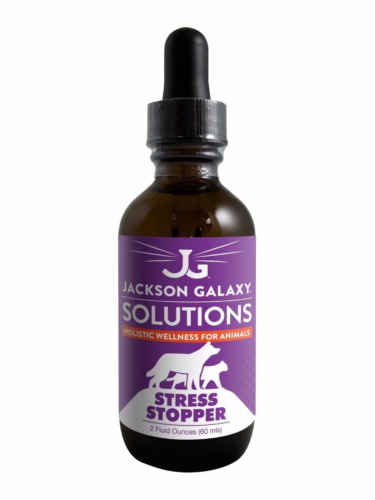 Jackson Galaxy Solutions Stress Stopper