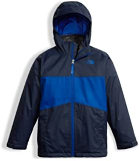 67de5f9ca63d Amazon.com  The North Face Kids Boy s Boundary Triclimate¿ Jacket ...