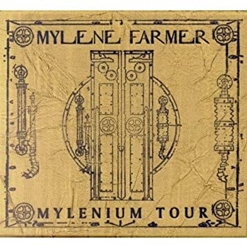 TÉLÉCHARGER CONCERT MYLENE FARMER MYLENIUM TOUR