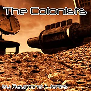 The Colonists Audiobook
