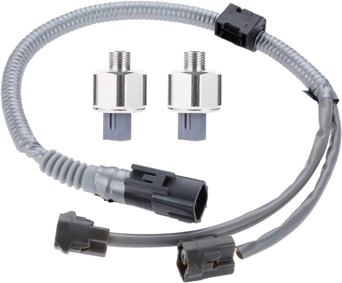 GENUINE OEM DENSO Knock Sensor 89615-12090 for TOYOTA LEXUS Camry Solara RX300