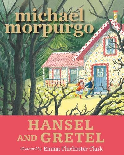 Download Hansel and Gretel pdf epub