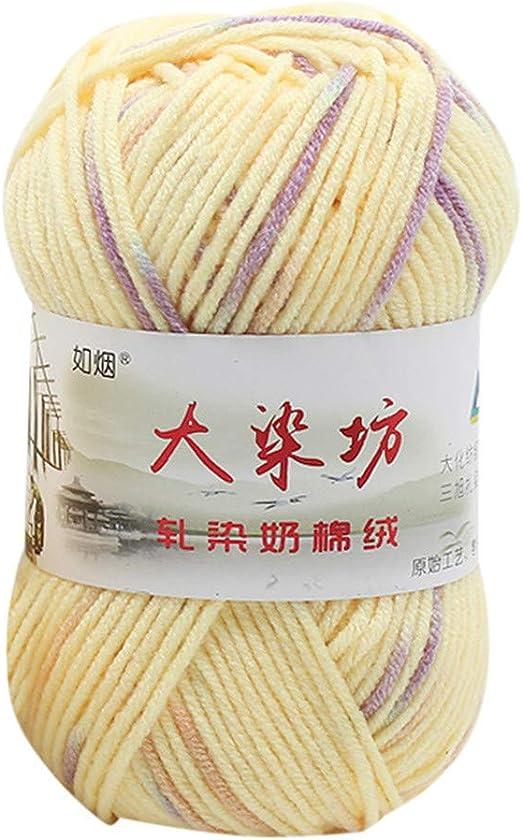 Sale 1 ball LACE Soft Crochet Acrylic Wool Cashmere Wrap Hand Knitting Yarn 16