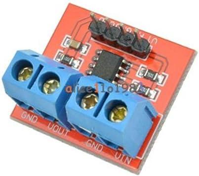 1PCS Max471 Voltage Current Sensor Votage Sensor Current Sensor Arduino L15