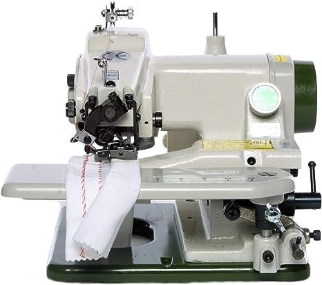 Máquina de Coser Puntada Ciega Dobladillo Ciego - Eagle CM501 ...