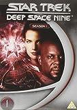 Star Trek - Deep Space Nine - Series 1 (Slimline Edition) [DVD]