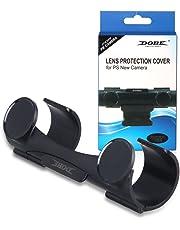 Childhood Protezione della lente di protezione della fotocamera Protezione del supporto della clip di fissaggio del sensore della protezione della copertura per PS4 PS VR Nuova fotocamera