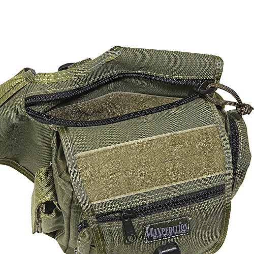 Liters Foliage Green Green F Maxpedition 225 Type 408 Fatboy Daypack S Casual MAXP UW8Y1wF