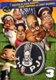 The PJ's: Season 3 [DVD]