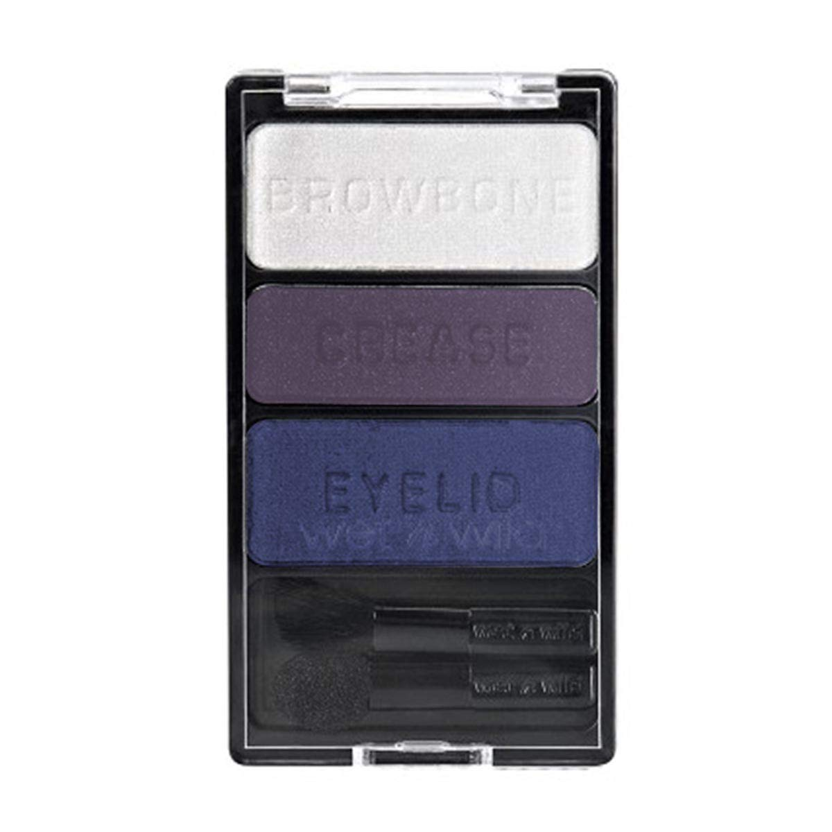 Markwins Wet'N Wild Eyeshadow 3 Palette Can'T Touch This
