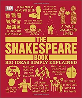 Amazon essential shakespeare handbook 9781465402264 leslie the shakespeare book big ideas simply explained fandeluxe Images