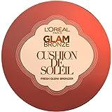 L'Oreal Paris Glam Bronze Cushion Soleil Bronzer