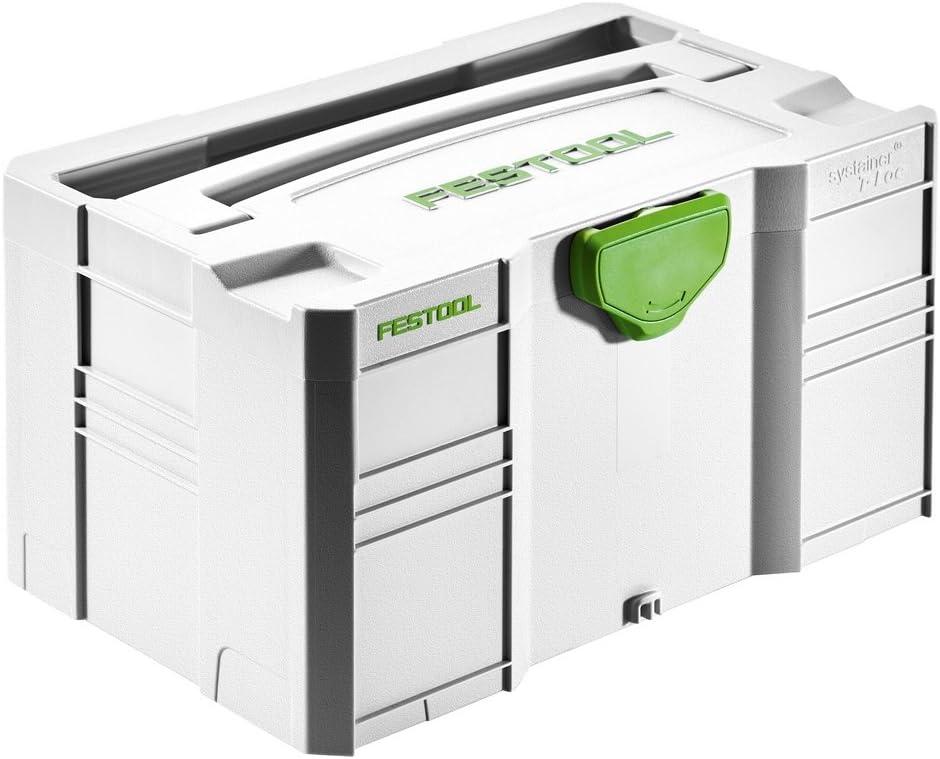 Festool 203813 Mini-Systainer Multi-Colour