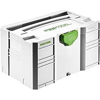 Festool 202544 T-LOC SYS-MINI 3 TL Mini-systainer T-Loc - 265 x 171 x 142mm