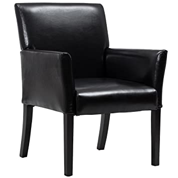 Amazon.com : Giantex Leather Reception Guest Chairs Set Office ... on rugs for office, pedestals for office, furniture for office, table lamps for office, screens for office, accessories for office, artwork for office, chest of drawers for office, pillows for office, chair cushions for office, seating for office, drop leaf tables for office, lockers for office, sideboard for office, entertainment centers for office, credenzas for office, console tables for office, lighting for office, footstools for office, workstations for office,