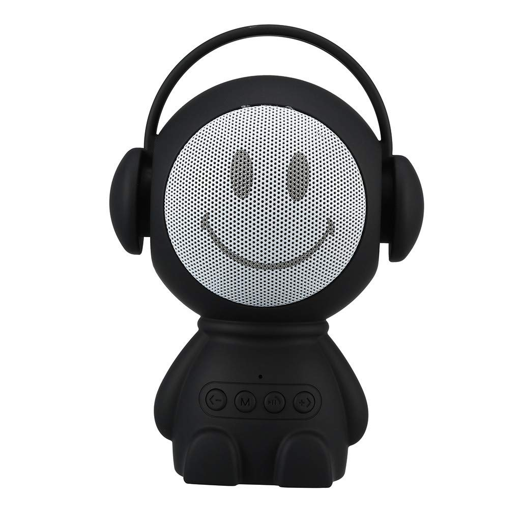 Haludock - Altavoces Bluetooth inalámbricos con Bluetooth ...