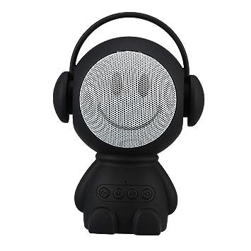 Haludock - Altavoces Bluetooth inalámbricos con Bluetooth 5.0 ...