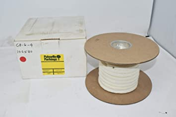 5 Ft PALMETTO PACKING 1347AF 1//2 Sq In. Packing Seal