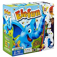Hasbro Gaming - Elefun, B7714103