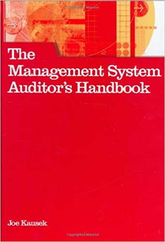The Marketing Audit Handbook: The Art of Asking the Right Questions
