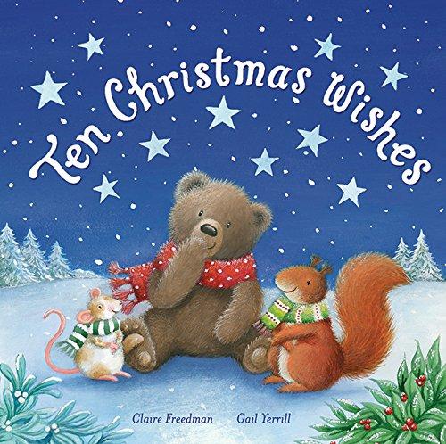 Ten Christmas Wishes PDF