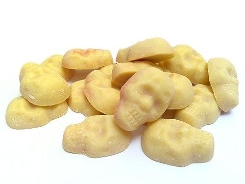 Hannahs Candy Skulls, 100 g