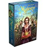 Zman Games Majesty Board Games