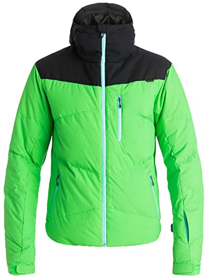 Quiksilver - Ultimate, Color Andean Toucan, Talla M