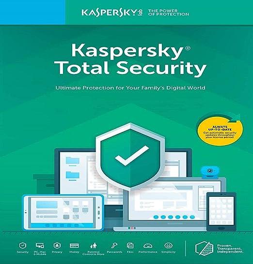 kaspersky key 2019