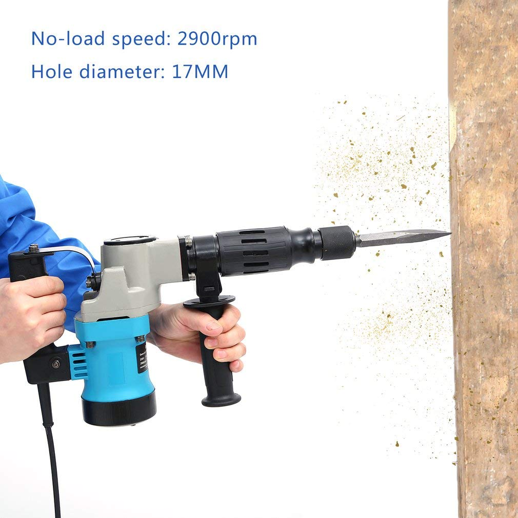 SDS Max 4/Schneider M/èche pour marteau perforateur 35/x 460/mm SDS Max pour perforateur