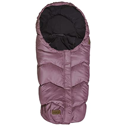 voksi Move Infant Carrier Bag & saco de dormir, color rosa