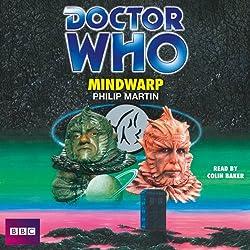 Doctor Who: Mindwarp (Classic Novel)