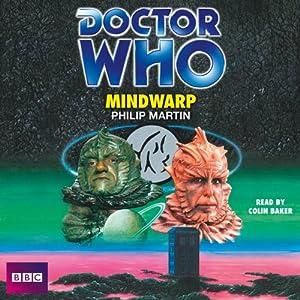Doctor Who: Mindwarp (Classic Novel) Audiobook