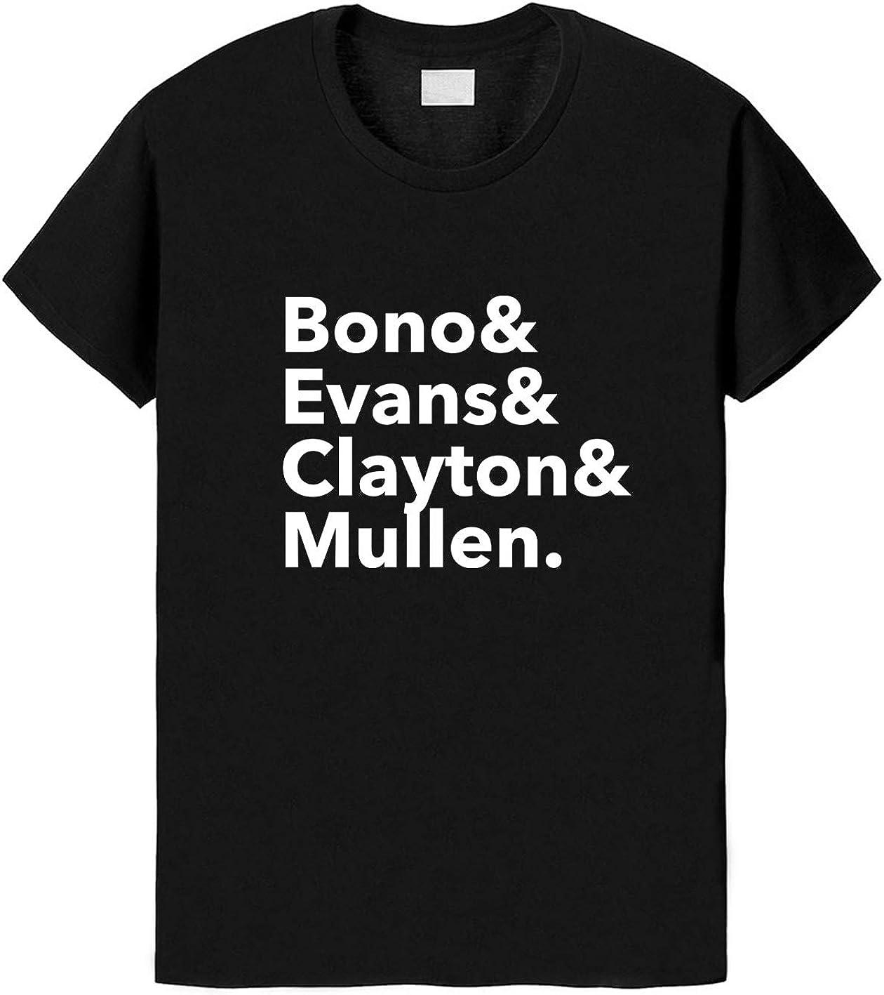Fellow Friends Band Members Line Up T-Shirt Unisex