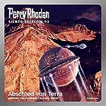Abschied von Terra (Perry Rhodan Silber Edition 93) | William Voltz,Kurt Mahr,Clark Darlton,H. G. Ewers,Marianne Sydow