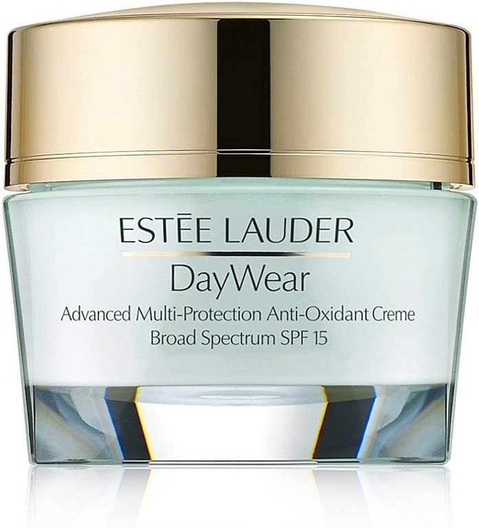 Estee Lauder Daywear Advanced Multi-Protection SPF 15 Anti-Oxidant Creme for Unisex Normal/Combination Skin, 1 Ounce
