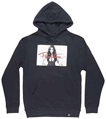 Primitive Apparel Chosen Mens Hoodie in Navy